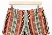 Women's Shorts / by SewSet