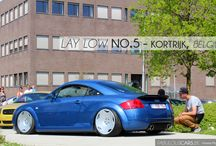 Lay Low No.5 | Fabulous Cars.be / Lay Low No.5 | Kortrijk, Belgium