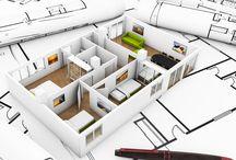 Planowanie wnętrza z Architektem Wnętrz / Współczesne tempo życia powoduje, że na wiele rzeczy nie mamy czasu. Zaprojektowanie wnętrza domu wymaga naprawdę wiele trudu i zaangażowania się w temat. Jeśli zatem istnieją osoby, które posiadają do tego przygotowanie czemu nie skorzystać z ich pomocy, zwłaszcza, że nie jest to już usługa przeznaczona jedynie dla elit.