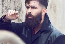 Hair/Beard
