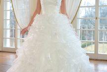 WEDDING <3 / by Olga Schmidt