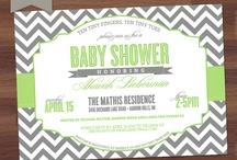 Pankake Baby Shower