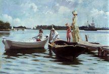 Finse schilderskunst