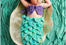 Foto bebês