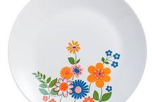 plates & dinner sets