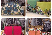 Bolsos y mochilas / Bolsos, mochilas y bandoleras de diseño y calidad de las mejores marcas.