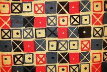 P A T T E R N E D  FOOL / My love of Patterns. <3
