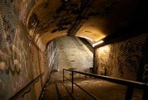 PARIS: Le Metro