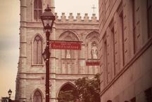 Montreal - Highlights del barrio histórico