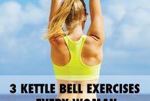 Kettle balls