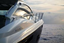Absolute Yachts 56 STC
