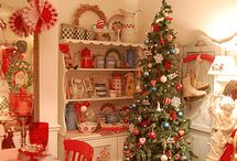 Christmas 2014 / by beth anne service