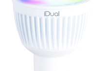 iDual Products / iDual products available from Divine Lighting.