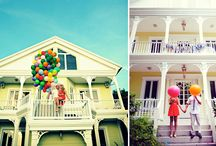 photoshoot: balloons / by skinny jeanne