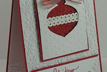 Christmas/Winter Cards / by Lisa Moravec