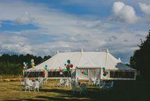 VIP tent by LPM Bohemia