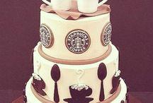 COFFE CAKES