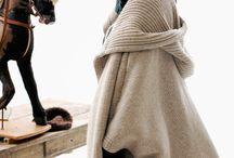 capuchas y capas