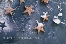 Gingerbread dream