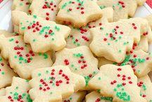 Prăjitură - biscuit
