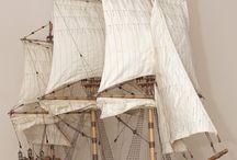 model van schepen