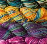 Yarn / by Tink Jones
