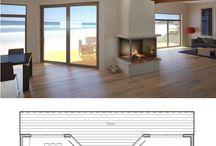 чертежи домов
