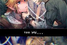 anime comics