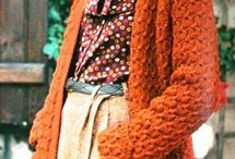 Moda lat 70.
