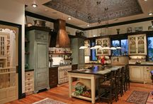 Keukens mini en echt