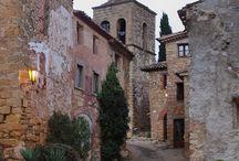 Albarca, Tarragona. / Boulder, escalada, grimper, climbing.