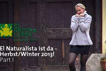 El Naturalista - Fall/Winter 2013/14