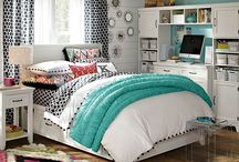 Illiana's Room / Decor / by Shelley Conyers