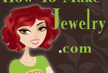 Jewelry / by Michelle Hayward