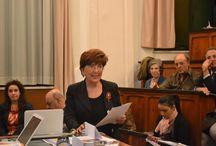 """Malerba al Corso """"Donne, politica e istituzione"""" - UniMe / La follia: una diversità che può diventare risorsa."""