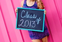 Class of 2014 / by Paige Hegr