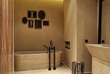 Bathroom concepts