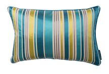 Cushions / Buying statement pieces of furniture is a smart move. Adding colour accenting cushions to suit your mood or season is even smarter. Here at Serendipity we have a large selection of the most exquisite and vibrant cushions. From prints to velvet, monochrome to multicoloured our pinned cushions are less pin cushion and more wow cushion. They're all available online at http://serendipityhomeinteriors.com with FREE UK Mainland Shipping. Want to purchase outside of the UK? No problem email us!