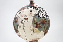 Ceramica con dibujos