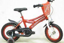 Biciclete pentru cei mici / Biciclete cu sau fara pedale pentru copii http://www.babyplus.ro/la-plimbare/biciclete/