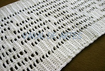 Crochet, Tricot, Knitting