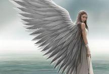 Angyalok / Angel