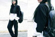 fashion / by Hannah Kellogg