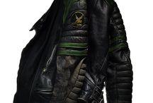 Кожаные мотоциклетные куртки