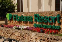 Protur Floriana Resort Apartamentos