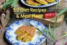 5 - 2 dieet