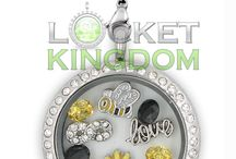 charm locket