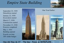 Empire State Building _ Scheduling