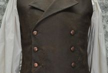 Men's clothing and costumes / I collect here references for my work. From this board you can find clothes and costumes for men.