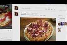 Google-SEO-Social Media
